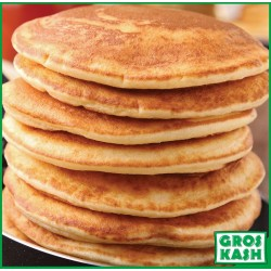 4 Pancakes Large kosher...
