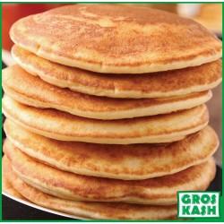 4 pancakes large Parvé...