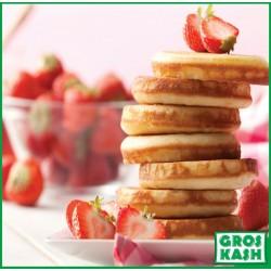 8 pancakes medium parvé...