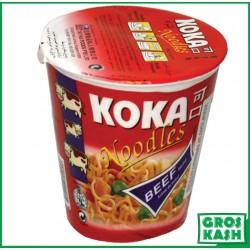Nouille Chinoise goût Boeuf 70gr kasher IHOUD HARABBANIM
