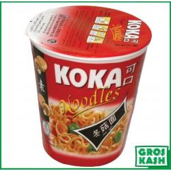 Nouille Chinoise goût Champignon 70gr kasher IHOUD HARABBANIM