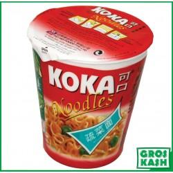 Nouille Chinoise goût Legumes 70gr kasher IHOUD HARABBANIM