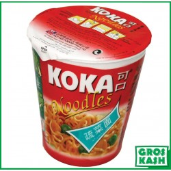 Nouille Chinoise goût Legumes 70gr KASHER CACHER BADATZ BETH YOSSEF