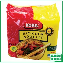 Nouille Nature Easy Cook 375gr kasher IHOUD HARABBANIM