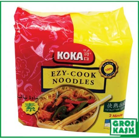 Nouille Nature Easy Cook 375gr kasher IHOUD HARABBANIM