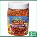 Pois Chiche frits barbecue box 300gr kosher lepessah