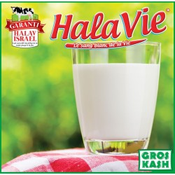 "Lait Casher ""HalaVie"" UHT..."