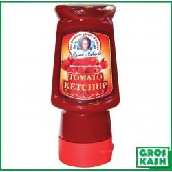 Ketchup 300ml flacon souple MEME HELENE kasher lepessah BADATZ BETH YOSSEF