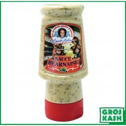 Sauce Bearnaise 300ml flacon souple MEME HELENE kasher lepessah BADATZ BETH YOSSEF