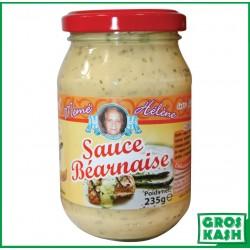 Sauce Bearnaise 250ml MEME HELENE kasher lepessah BADATZ BETH YOSSEF
