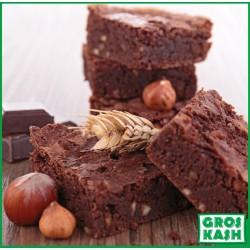 Brownies Choco/Noisette...