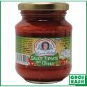 Sauce Tomates aux Olives 314ml kasher le pessah BADATZ IHOUD