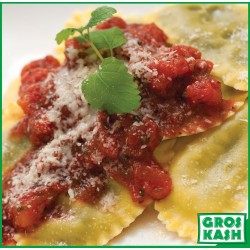 Sauce Tomates Basilic 314...