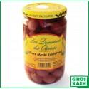 Olives Meski Violette Domaines de Olivier 72cl kasher le pessah