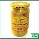 Mini Citron Beldis Domaines de Olivier 72cl kasher le pessah