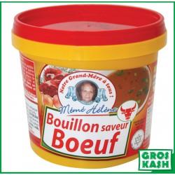 Poudre Bouillon Saveur Viande Parve 250 G kasher lepessah BADATZ BETH YOSSEF