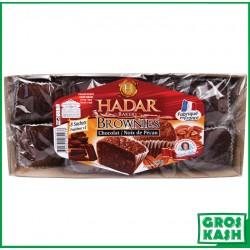 Brownies aux Noix de Pecan 280gr kasher parve