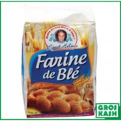 Farine Bleue Extra 1 Kg MEME HELENE kasher