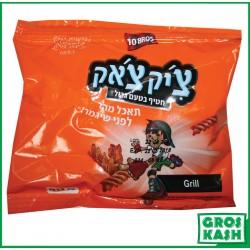 Chik Chak Grilée 20 sac de 20gr kasher lepessah