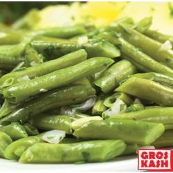 Haricots Verts Mange Tout...