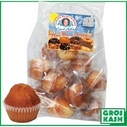 Mini Madeleine nature babi 200gr kasher