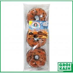 3 Corona pepites chocolat 3x70gr MH kasher