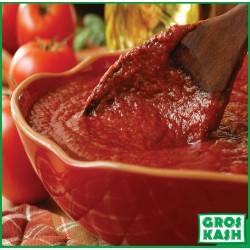 Polpa de Tomate concassées...