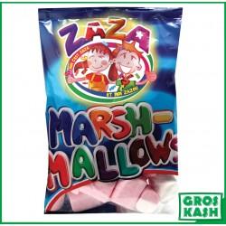 Marshmalsows Blanc & Rose 180gr kasher lepessah