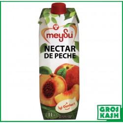 Nectar de Pêche 1L kasher lepessah