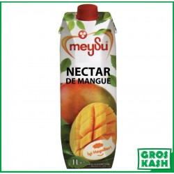 Nectar de Mangue 1L kasher lepessah