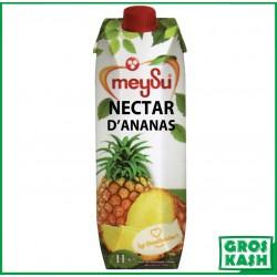 Nectar d'Ananas 1L kasher lepessah