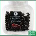 Raisins Enrobes Chocolat Noir PARVE 160 G kasher lepessah HATAM SOFER