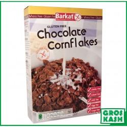 Cornflakes Chocolat Gluten Free 250gr kasher lepessah RABBI HOD