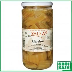 Cardons entiers en bocaux 720ml kasher le pessah BADATZ IHOUD
