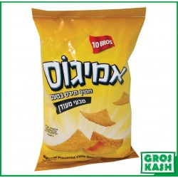 Amigos Snack Nature 50gr kasher
