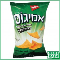 Amigos Snack Piquant 50gr kasher