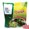 Brocolis Produits autorisés IQF extra 1 Kg