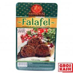 Falafel Parve 600gr (38 boulettes) kasher BADATZ Falafel Parve 600gr (38 boulettes) kasher BADATZ JERUSALEM