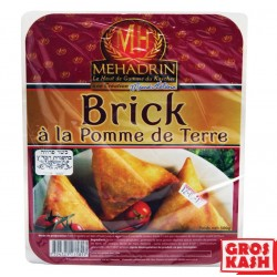 Brick Pomme de Terre 500gr kasher BADATZ JERUSALEM