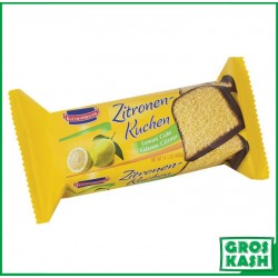 Gateau Citron 400gr kasher parve RABBI HOD
