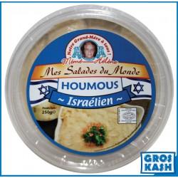 Houmous Israelien 250 G kasher
