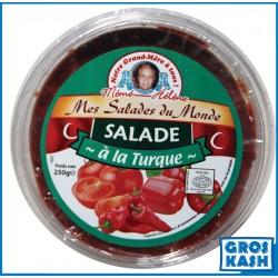 Salade à la Turque MH 250 G kasher