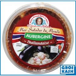 Aubergine Aubergine Thailandaise MH 250gr kasher