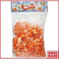 Fausses Grosses Crevettes 1 Kg kasher lepessah IHOUD HARABIM
