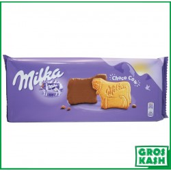 Milka Choco Cow 120 G kasher COOKIES HALAVIE RABBI HOD