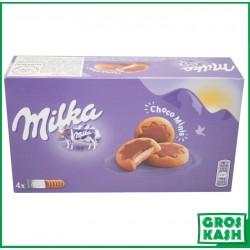 Milka Choco Mini (Sablet Fouree en Etoile aux Chocolat) 150 G kasher HALAVIE RABBI HOD