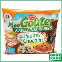 Mon Gouter Pepite Chocolat 480 G kasher parve BADATZ IHOUD