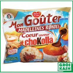 Mon Gouter Chokolla 480 G kasher parve BADATZ IHOUD