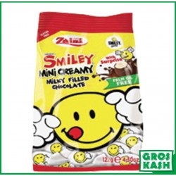 MINI CREAMY SMILEY