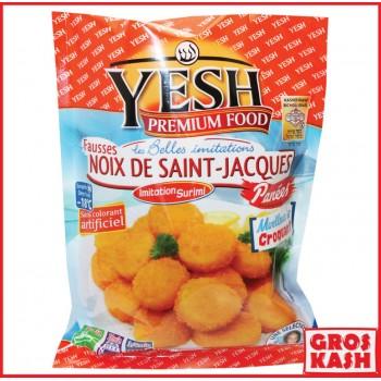 Noix de saint-jacques...